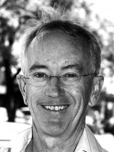 Steve Keen