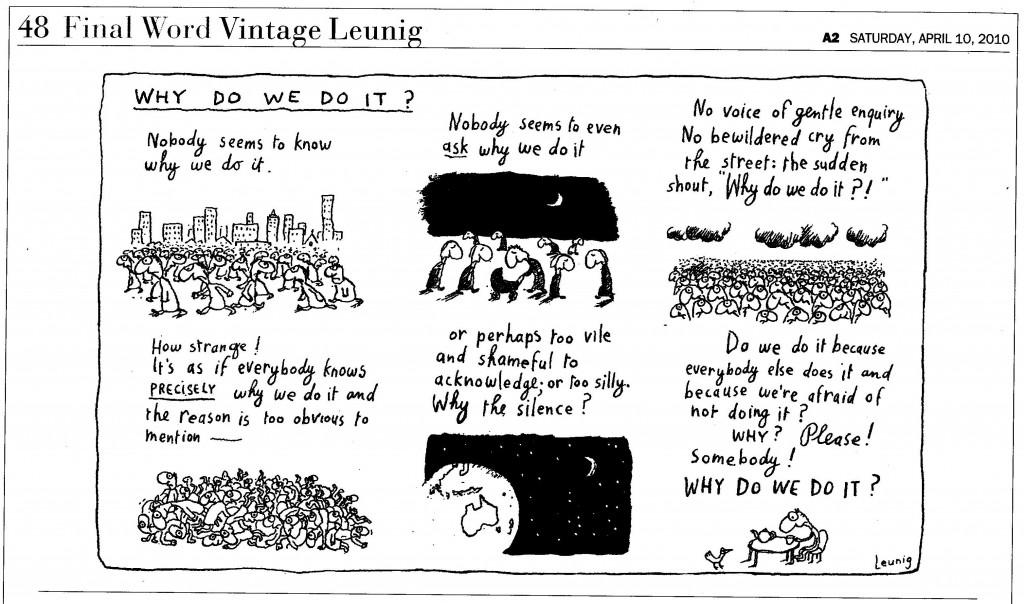 Leunig