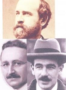 George Hayek Keynes