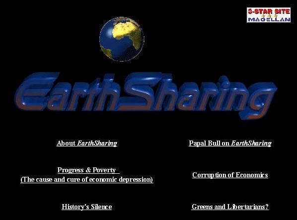 EarthSharing