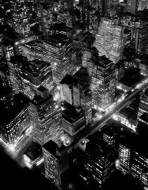 NY 1930s