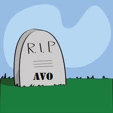 RIP AVO