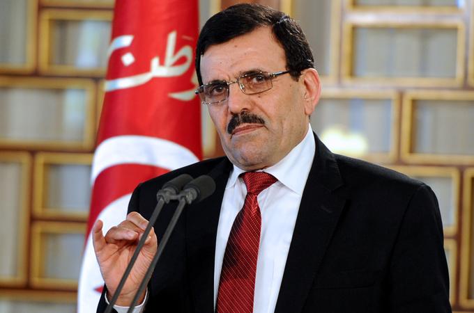 Tunisian PM
