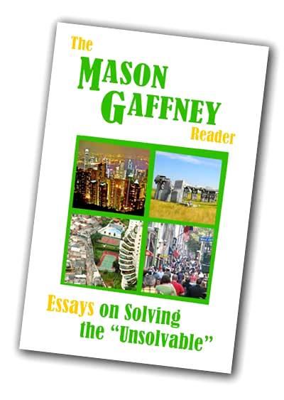 mason gaffney reader