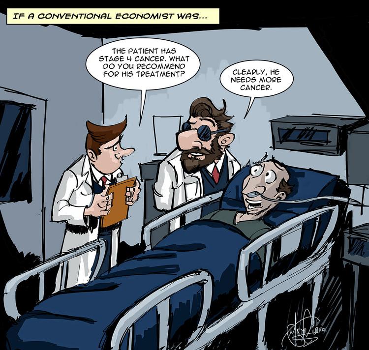 IDEA economics