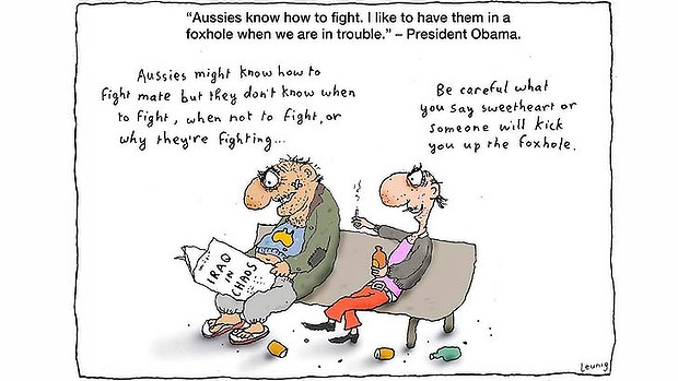 leunig 18 June14
