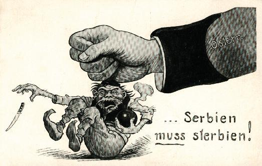 Serbien_muss_sterbien
