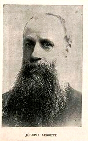 Joseph Leggett