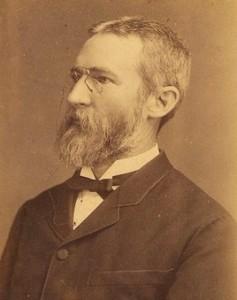 Sir Samuel Griffith