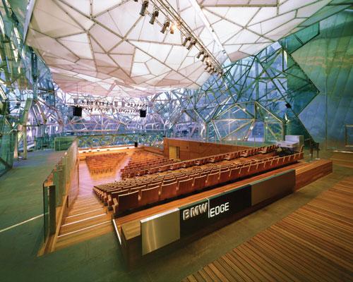 BMW Edge Theatre