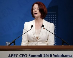 Japan APEC