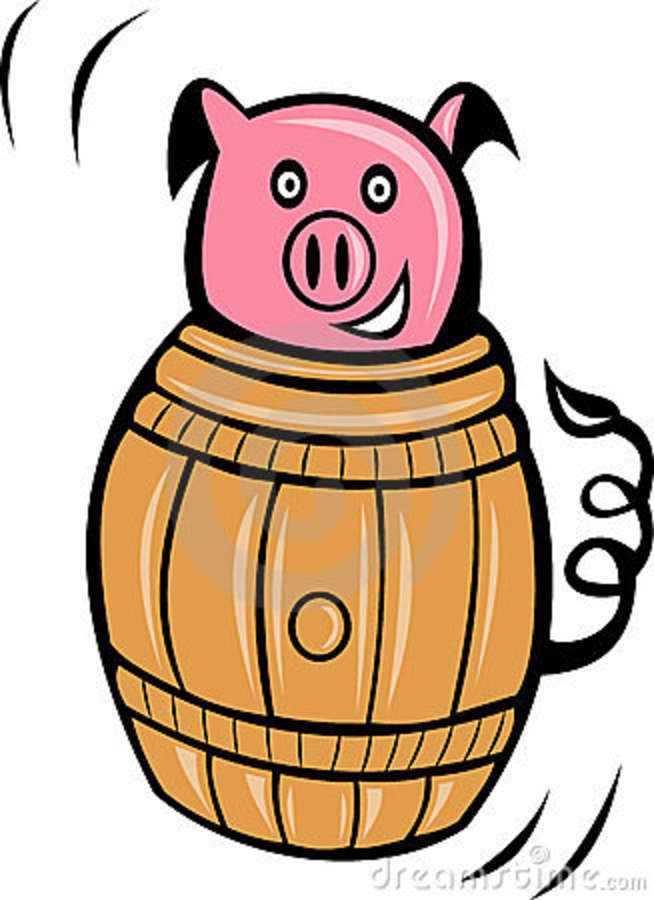 pork-barrel