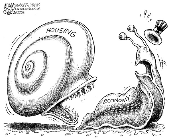 Sluggish Economy
