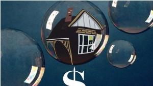 house bubble