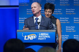 Premier loses seat