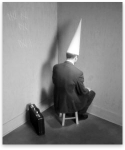 http://thedepression.org.au/wp-content/uploads/2015/11/Dunce.jpg
