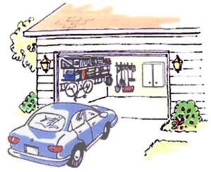 home-garage