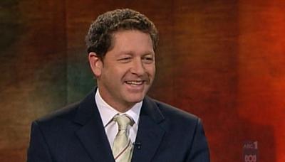 Stephen Long ABC
